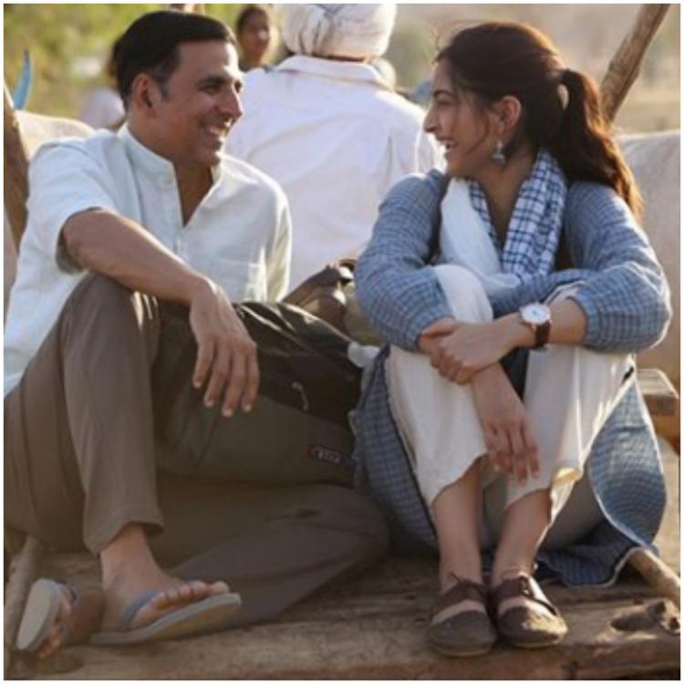 National Film Awards: Sonam Kapoor on Best Film on Social Issues award for PadMan: This is one for the books
