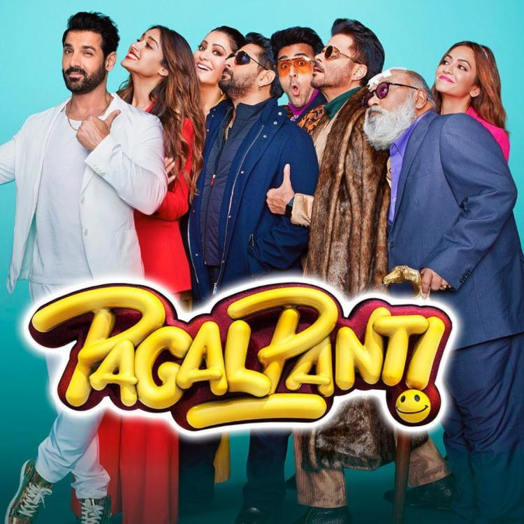 Pagalpanti New Dialogue Promos: John Abraham, Anil Kapoor and others will leave you in splits; Check it out