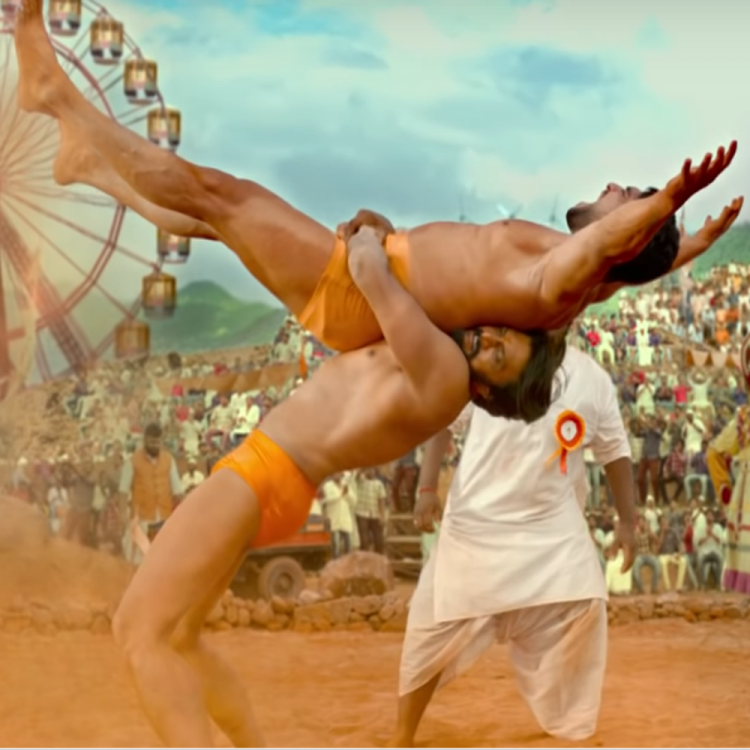 Video,Kichcha Sudeepa,Pailwaan