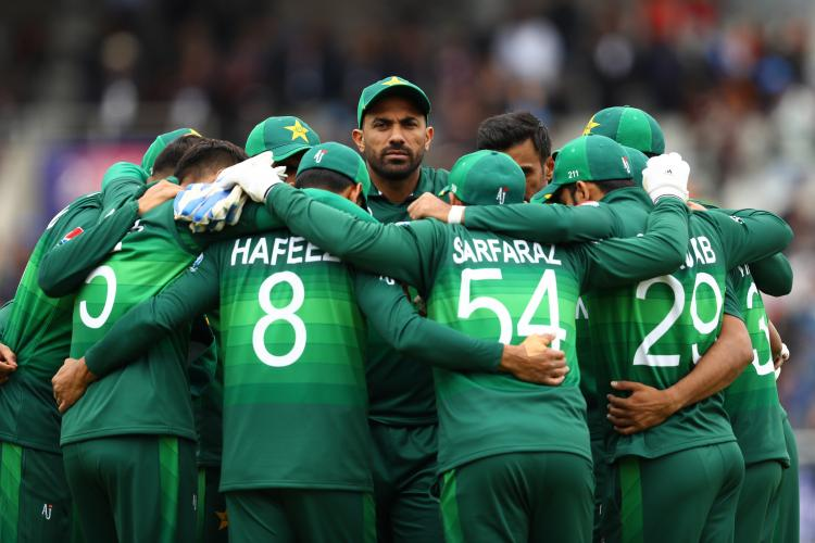 Pakistan vs Afghanistan Highlights, World Cup 2019: Imad Wasim guides Pakistan through in a nail-biter
