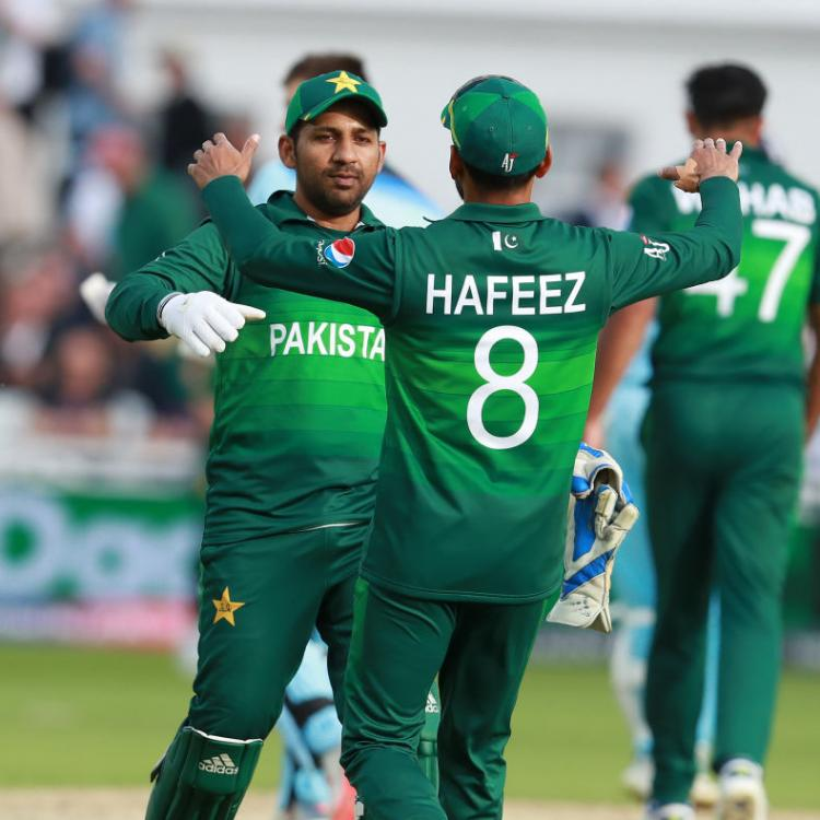 ICC World Cup 2019 : Pakistan fan trolled on social media after the team failed to beat Australia