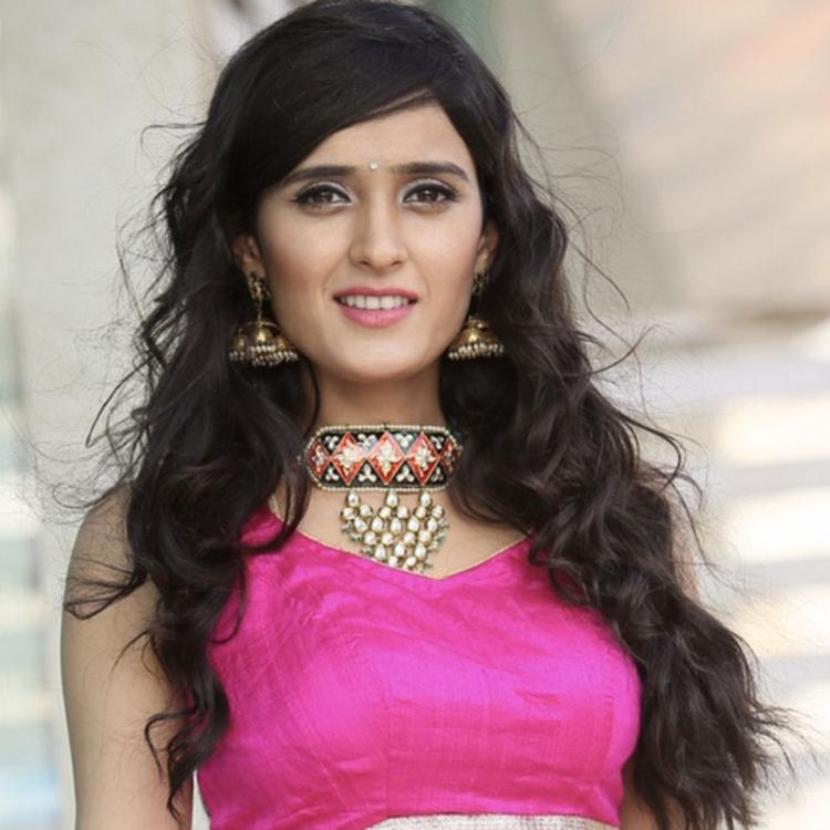 Yeh Rishta Kya Kehlata Hai star Pankhuri Awasthy aka Vedika OPENS UP about rumours of quitting the show