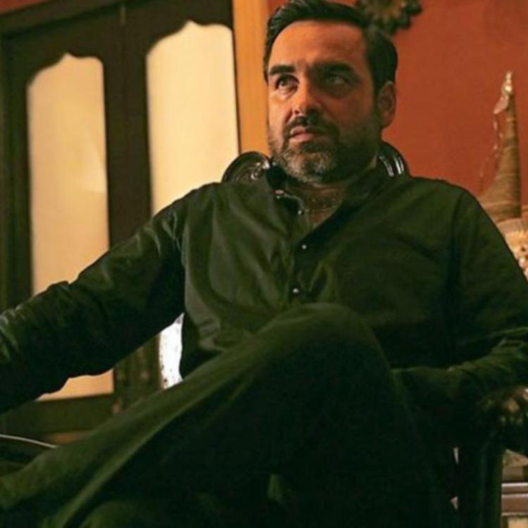 EXCLUSIVE: Pankaj Tripathi shares an update on Mirzapur 2; Reacts to Sacred Games 2's negative response
