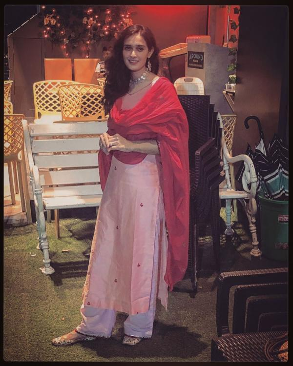 EXCLUSIVE: Yeh Rishta Kya Kehlata Hai's Pankhuri Awasthy: Good to be a part of this family off screen as well