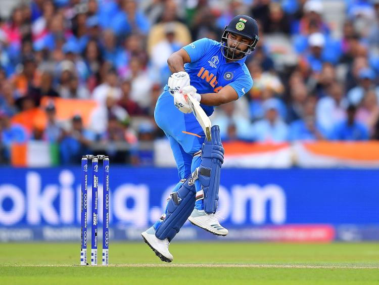 I also made errors when I was young; Rishabh Pant will learn, says Virat Kohli