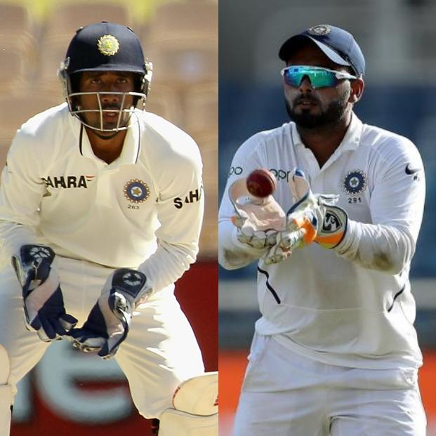 Rishabh Pant or Wriddhiman Saha: who will be don the gloves for the 1st Test vs South Africa?