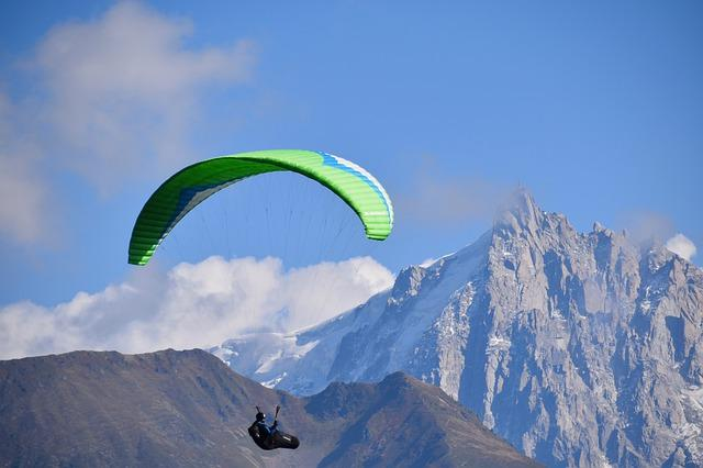 Adventure Travel: THESE spots in India will help you fly high in the sky