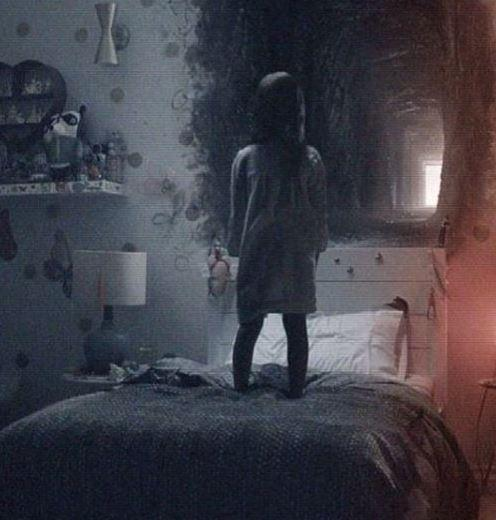 Paranormal Activity 7 is going to be hit theaters in the spring of 2021