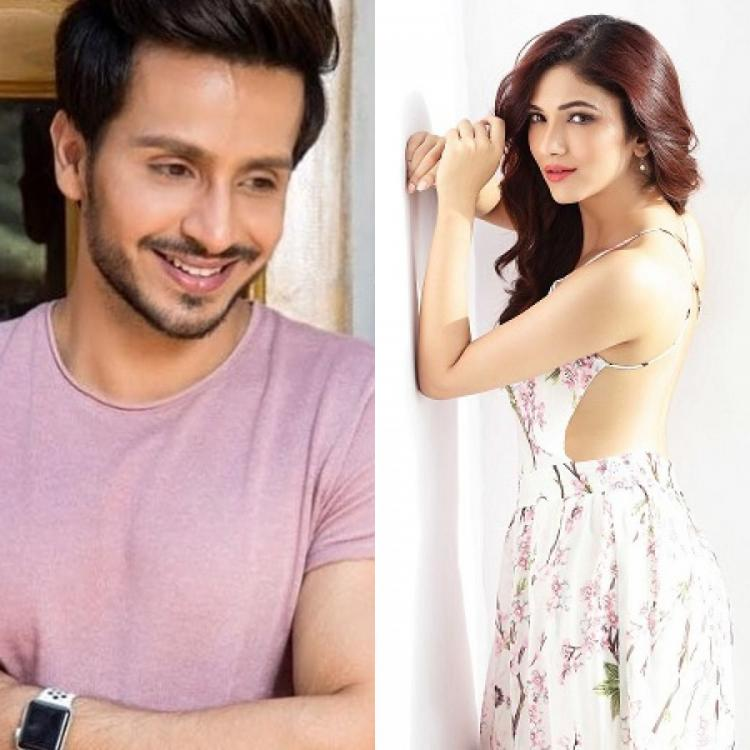 Ekta Kapoor's upcoming sci fi thriller Haivan to star Param Singh and Ridhima Pandit?