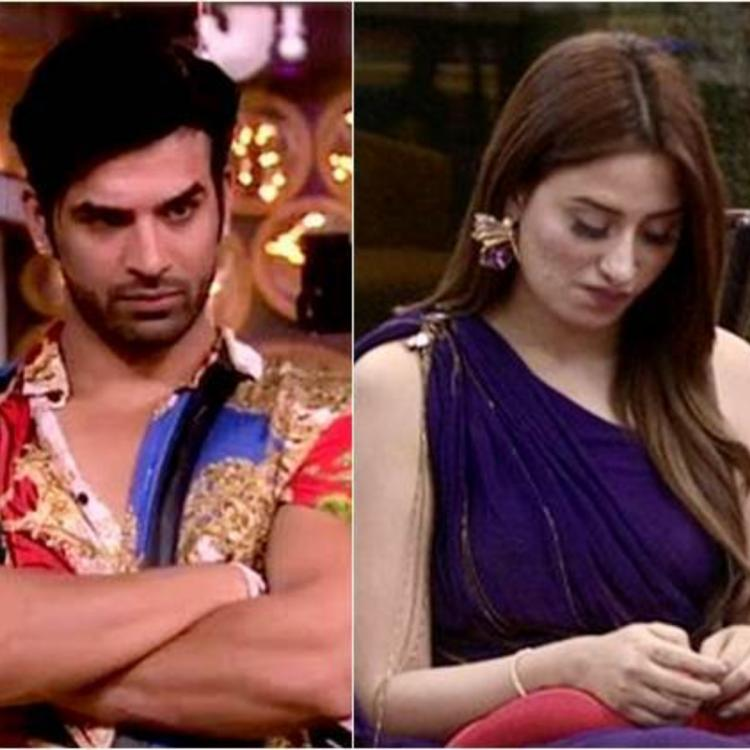 """Bigg Boss 13: Paras Chhabra disrespects the show after being in bottom two; Says, """"Laanat hai show pe"""""""
