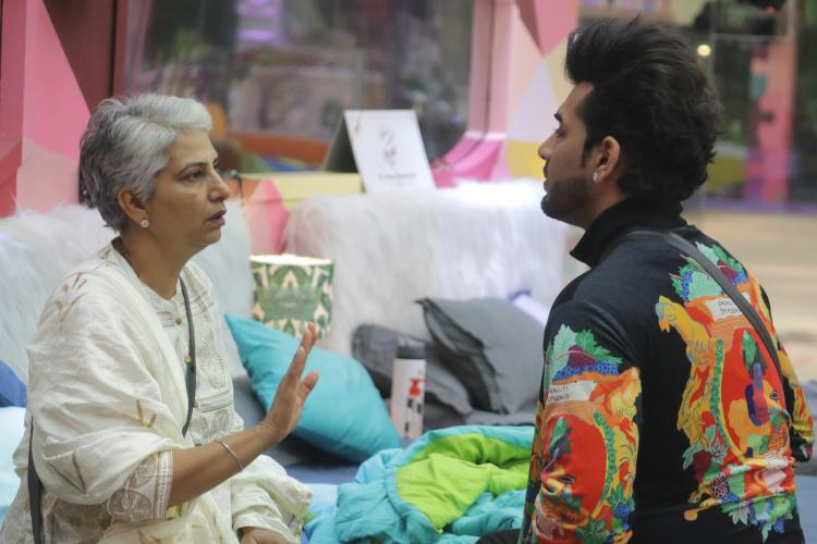 Bigg Boss 13: Sidharth Shukla's mother makes him emotional, Paras' mother warns her to stay away from Mahira