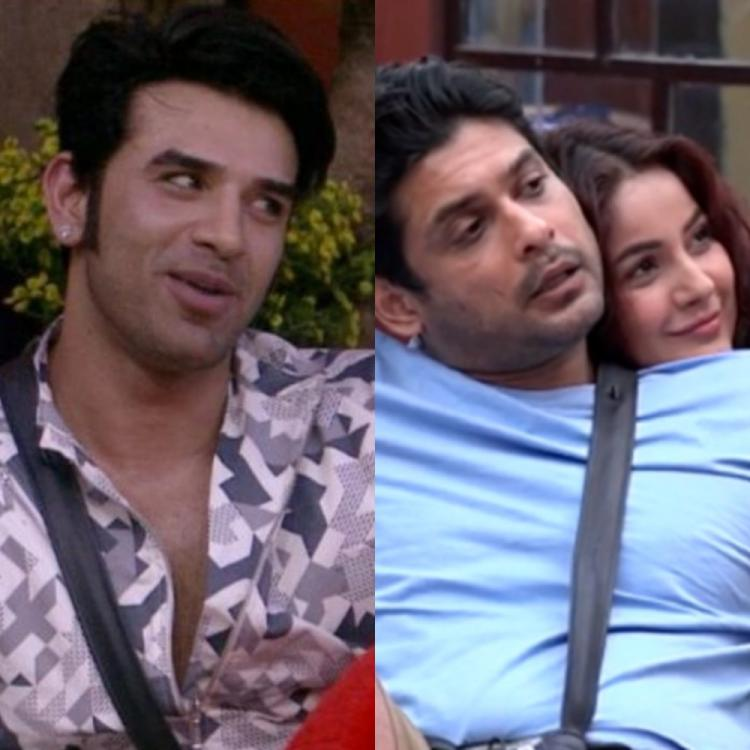 Bigg Boss 13: Paras says 'I Love You Shehnaaz Gill' & admits being jealous when she's with Sidharth Shukla