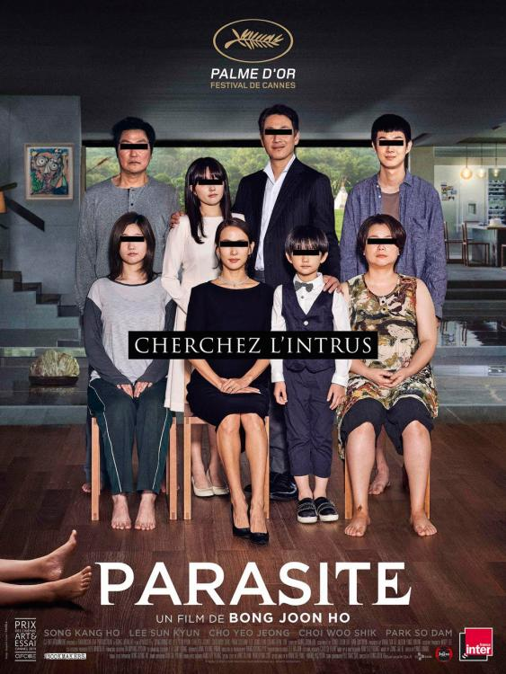 Parasite Movie Review: Bong Joon ho's provocative take on class difference is a masterpiece move