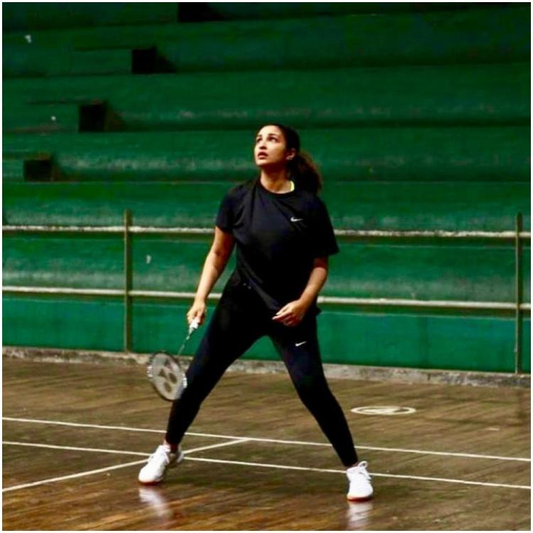 News,parineeti chopra,Saina Nehwal,Saina Nehwal Biopic