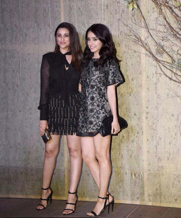 EXCLUSIVE: The real reason why Shraddha Kapoor was replaced by Parineeti Chopra for Saina Nehwal Biopic
