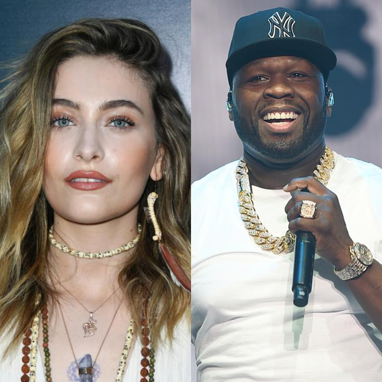 Paris Jackson gets back at 50 Cent with a caustic rap; Here's Why