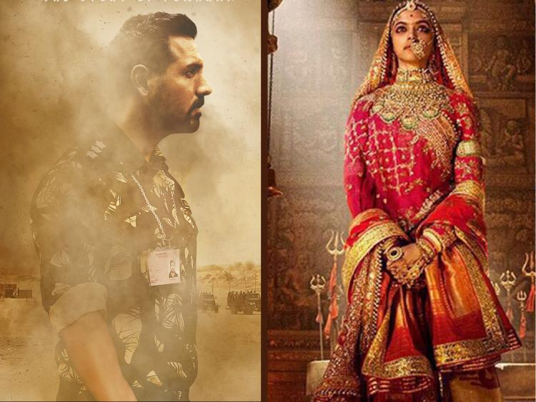 Parmanu vs Padmavati: Will John Abraham's film get ...