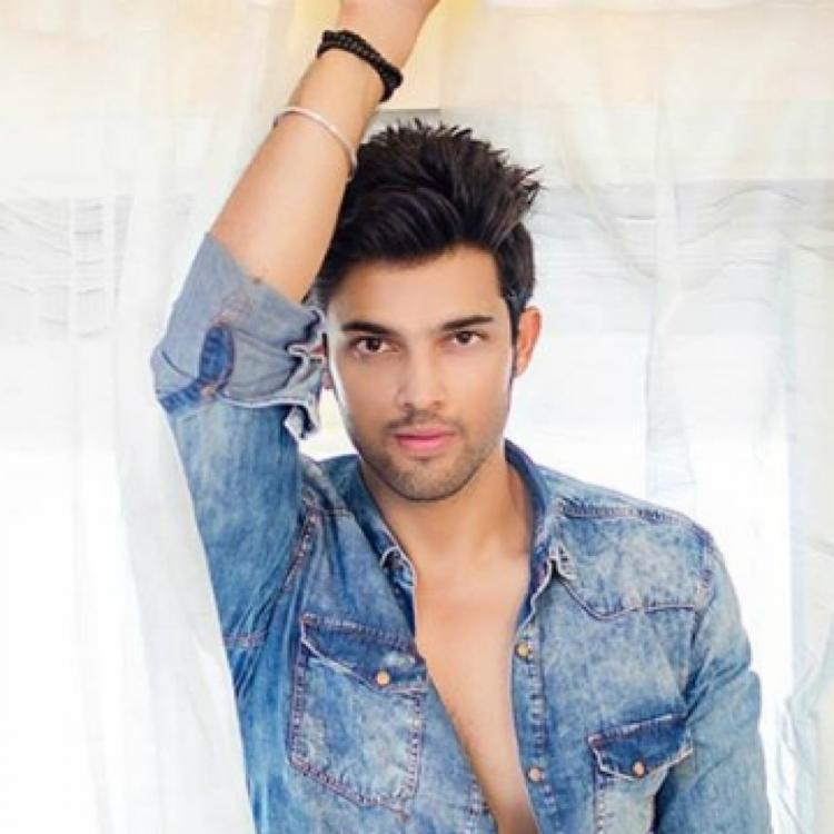 Kasautii Zindagii Kay actor Parth Samthaan defines his current relationship status and it is apt