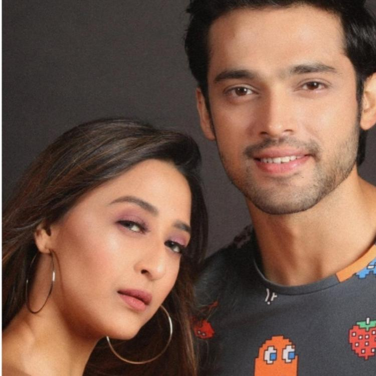 After Erica Fernandes, Parth Samthaan is dating other Kasautii Zindagii Kay co star Ariah Agarwal?