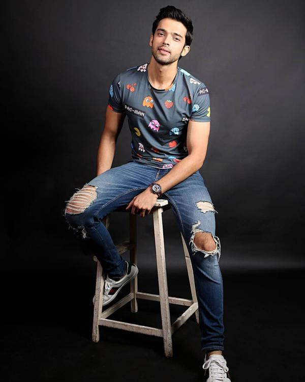 EXCLUSIVE: Parth Samthaan: You cannot enter showbiz because people think you look good; need to learn the art