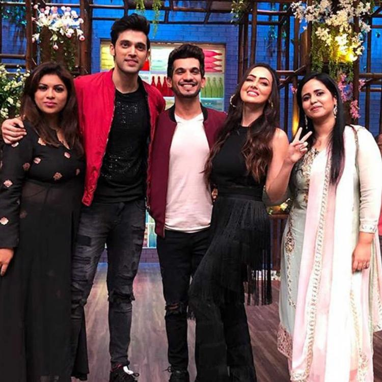 Kasautii Zindagii Kay actor Parth Samthaan is the highest paid so far for Kitchen Champions; here's WHY