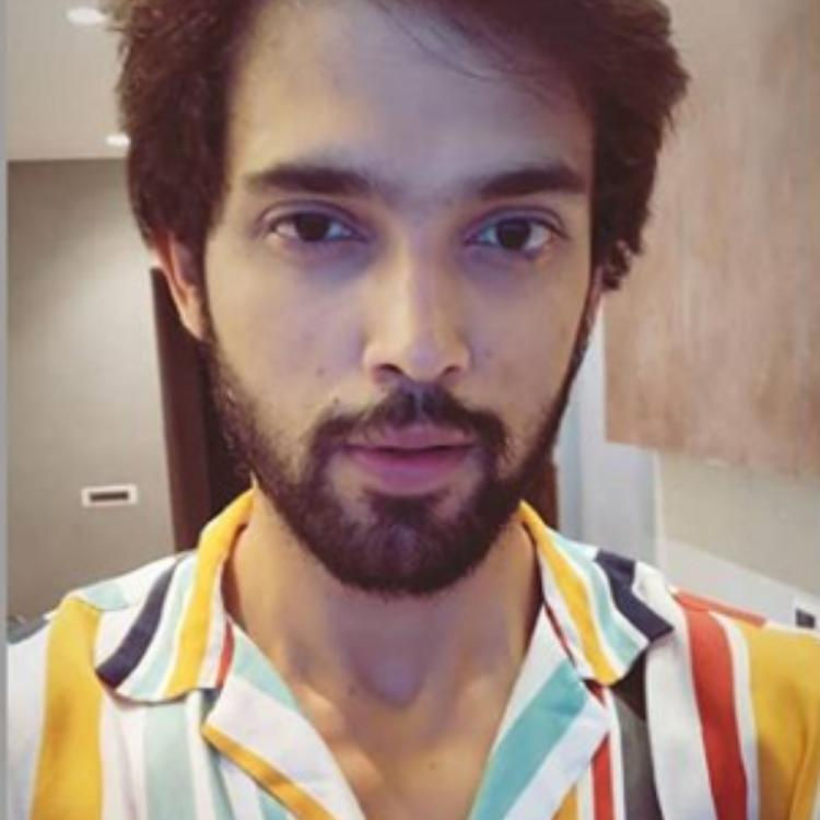 EXCLUSIVE: Parth Samthaan REVEALS how he keeps in contact with Erica Fernandes, Pooja & others amid quarantine