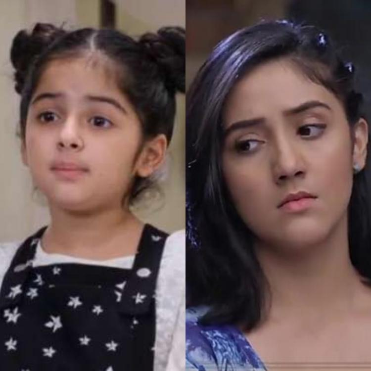 Patiala Babes SPOILER ALERT: Arya pushes Mini and warns her to stay in her limits; Here's Why