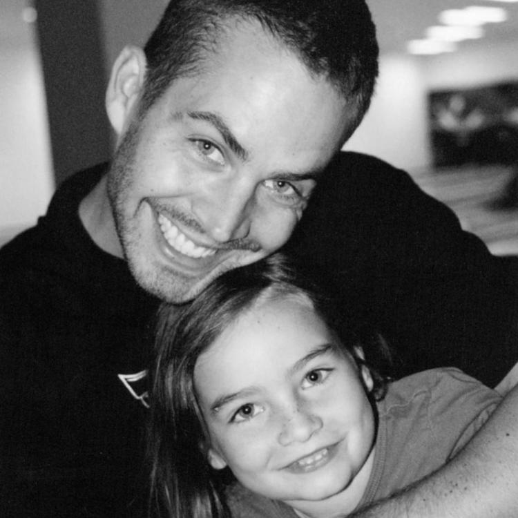 Paul Walker's daughter Meadow shares a HEART MELTING photo of the former to mark his 46th birthday