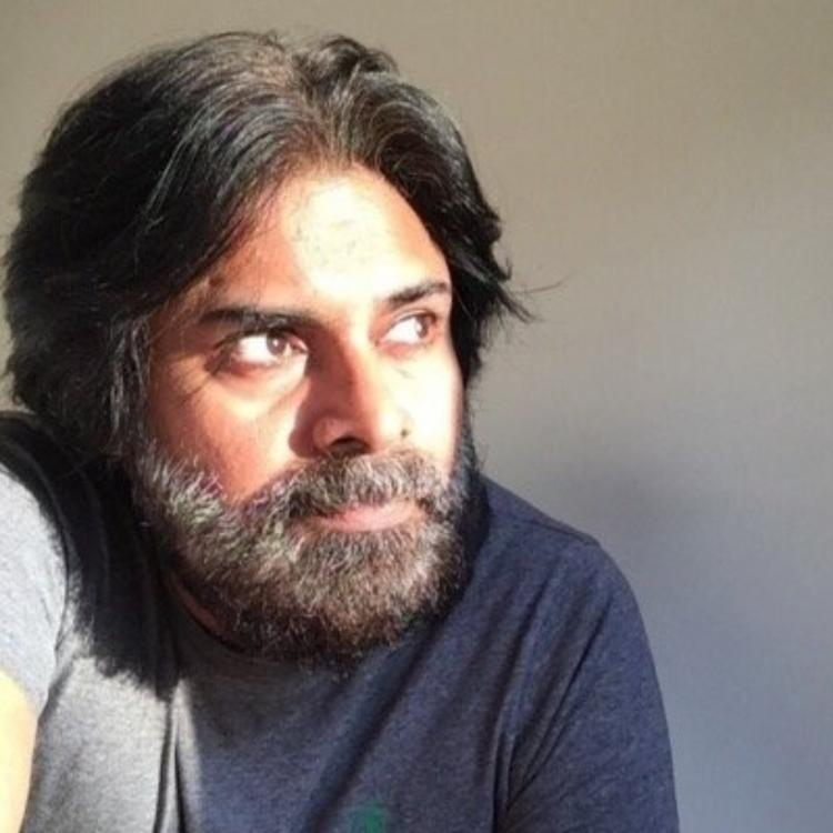Pawan Kalyan to work from home to wrap up his portions for Vakeel Saab