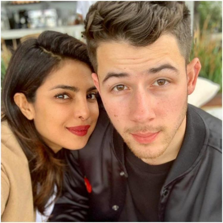 Priyanka Chopra reveals she won't change her life based on people's opinions about her and Nick Jonas' age gap