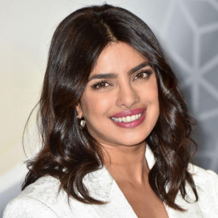 Priyanka Chopra Jonas REVEALS how a career in films was never on her mind; Says 'It happened by fluke'