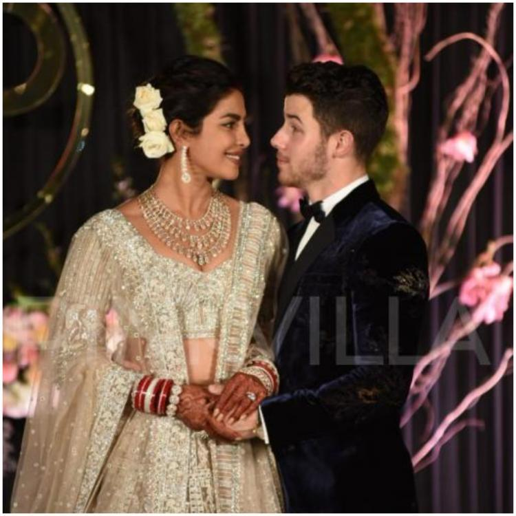 Priyanka Chopra Jonas reveals how she felt her father orchestrated the magic from above during wedding with Nick Jonas