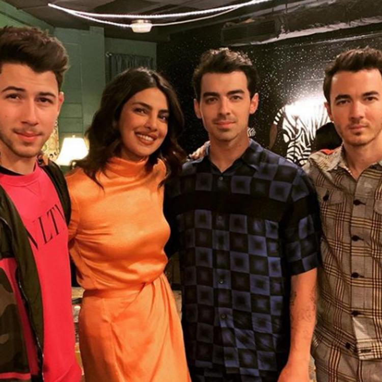Priyanka Chopra wishes oldest Jonas bro Kevin Jonas on his birthday in the sweetest way possible; Check it out