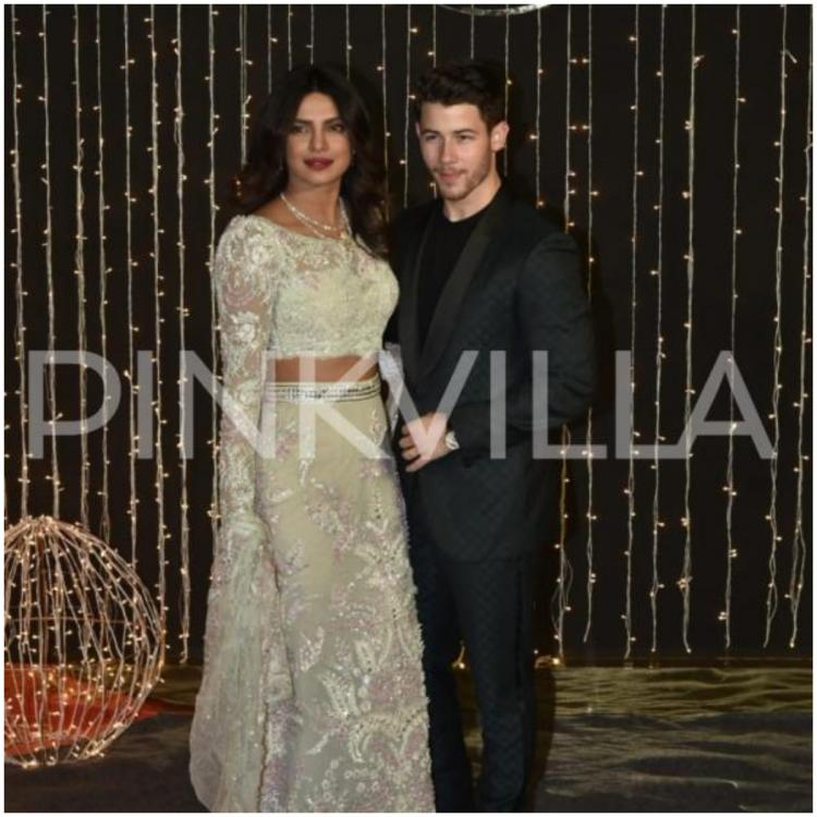 Priyanka Chopra feels honoured to be a part of the Benefit Committee for Met Gala 2019 along with Nick Jonas