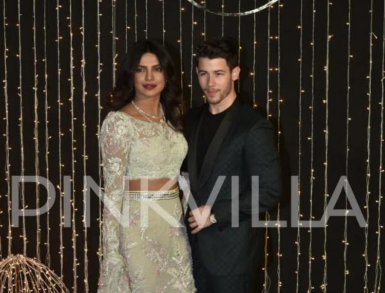 Priyanka Chopra Jonas thanks hubby Nick Jonas for appreciating her work with UNICEF