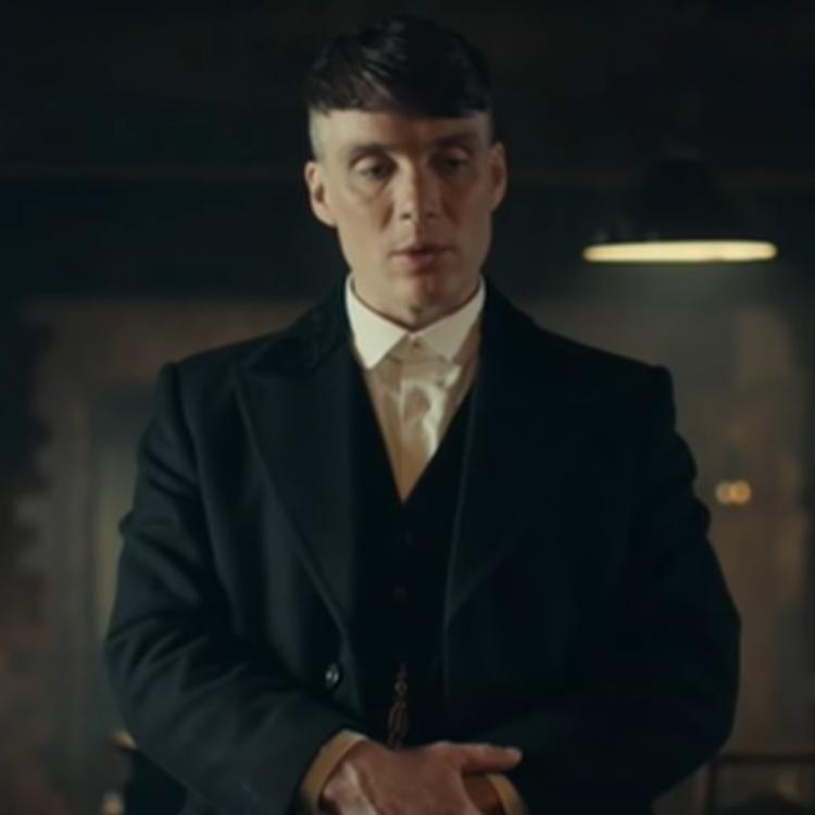 Hollywood,Coronavirus,Cillian Murphy,Peaky Blinders