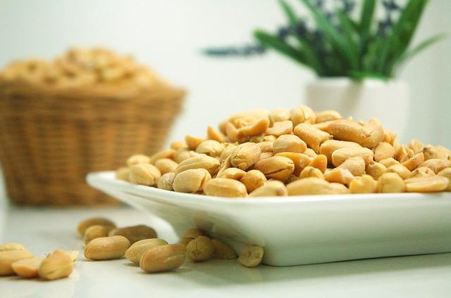 Health Benefits of Peanuts: Check out THESE astonishing benefits of this legume