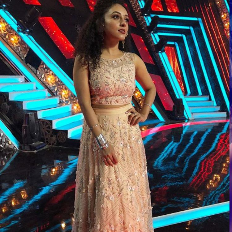 Ex Bigg Boss Malayalam contestant Pearle Maaney makes her Tamil debut with Dance Jodi Dance 3.0