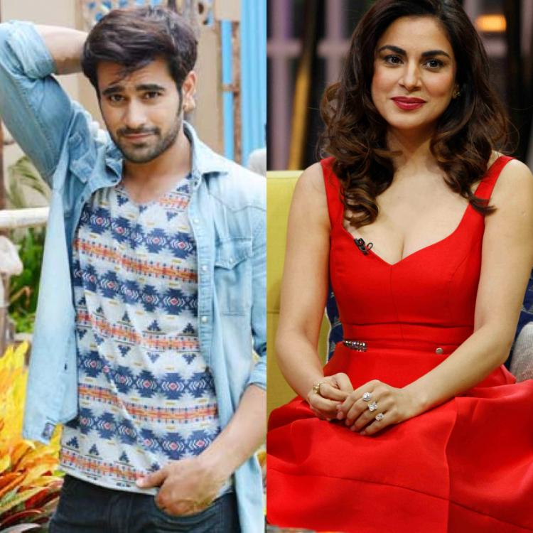 Naagin 3 actor Pearl V Puri & Kundali Bhagya actress Shraddha Arya to be a part of Nach Baliye with their exes