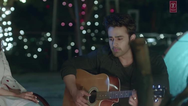 Naagin 3 actor Pearl V Puri gets talking about his love for singing; says 'I am not just an actor who sings'