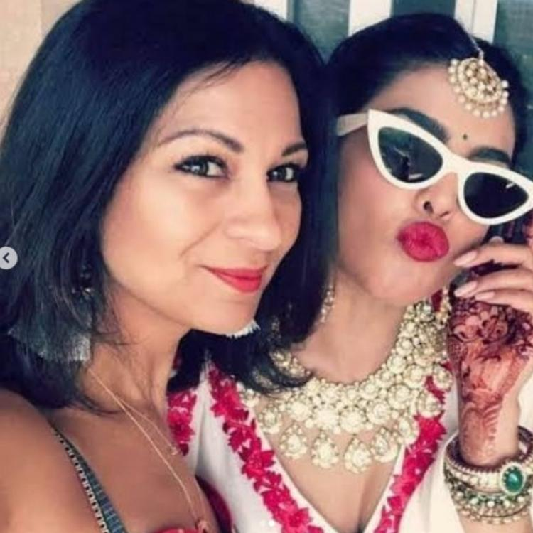 Priyanka Chopra Jonas sends out birthday wishes to partner and manager, says 'We dream big together'