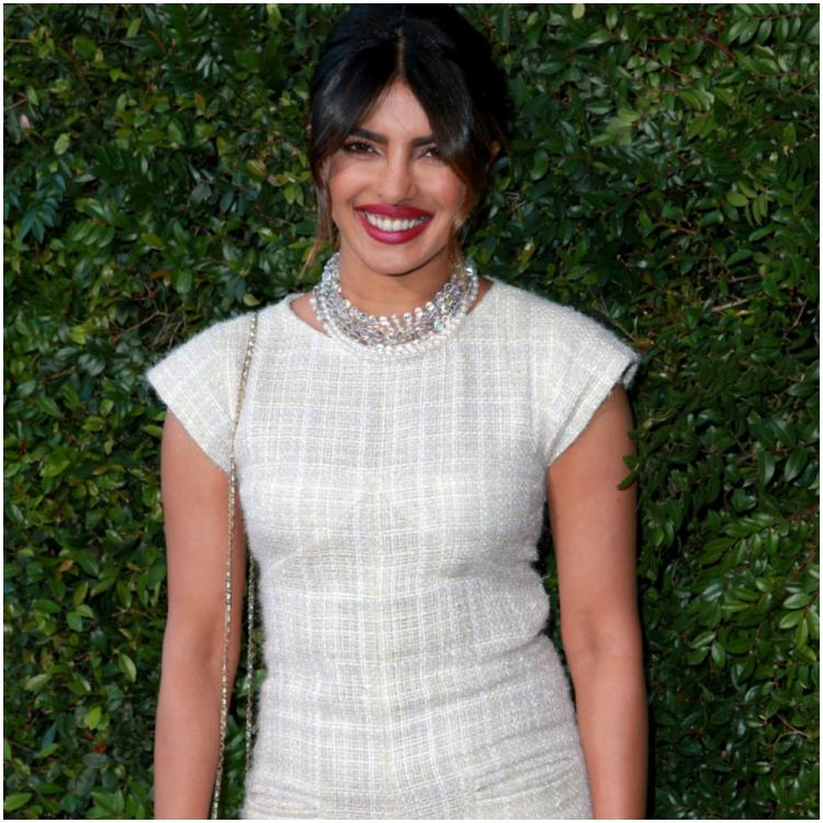 Here's why Priyanka Chopra Jonas responded late to her fans' birthday wishes; Check it out