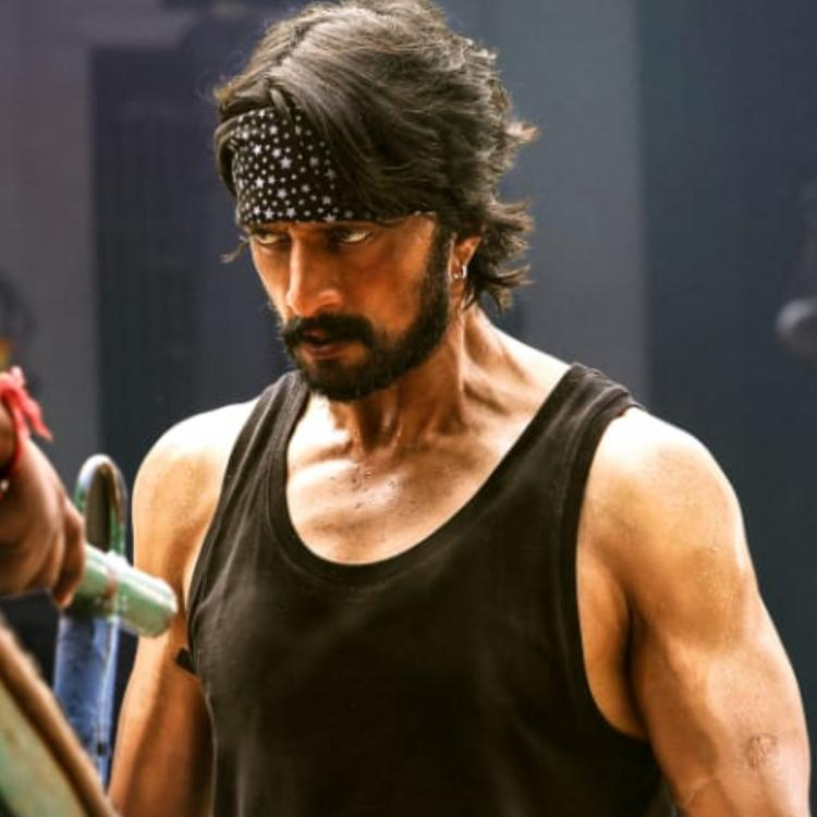 Pehlwaan: Kiccha Sudeep makes an announcement about wrestling movie with a new poster; Find Out