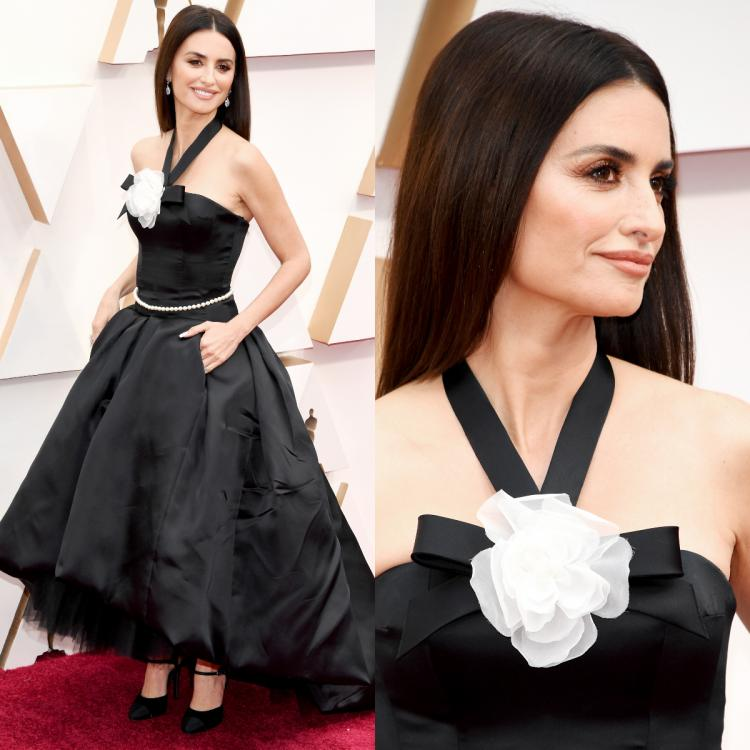 Oscar 2020: Penelope Cruz's Chanel look 'inspired' from the brand's iconic shopping bag? Diet Prada weighs in