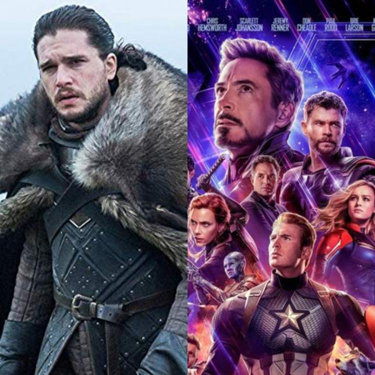 People's Choice Awards 2019 Full Nomination List: Avengers: Endgame, Game of Thrones & BTS lead the pack