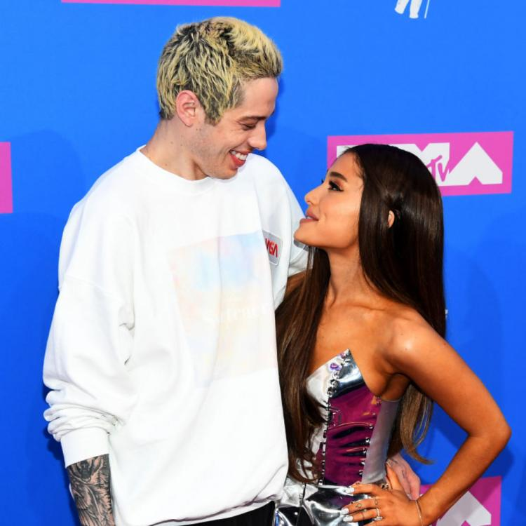 Pete Davidson hopes Ariana Grande is 'very happy': I don't ever make public statements about relationships