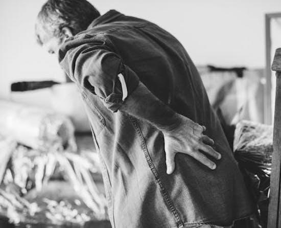 Back Pain: Try THESE home remedies to get rid of chronic pain