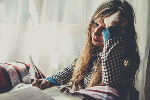 Study reveals stress in early life may lead to major depressive disorder