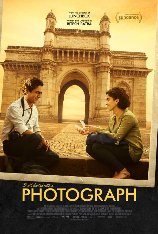 Photograph Movie Review: Nawazuddin Siddiqui, Sanya Malhotra starrer is slow paced, ambiguous and melancholic