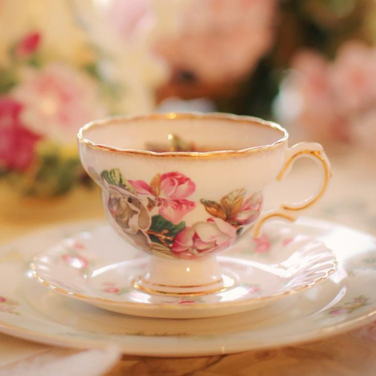 Pink Tea: What are the health benefits and how to make it?